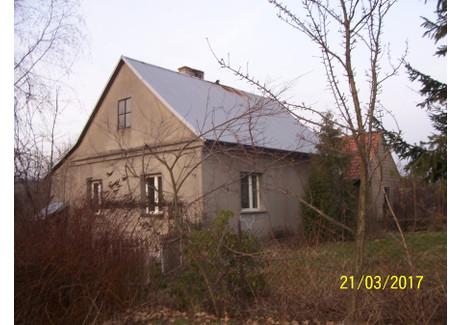 Dom na sprzedaż - Droga na Jaworsko Łysa Góra, Dębno (gm.), Brzeski (pow.), 120 m², 160 000 PLN, NET-163/1/14