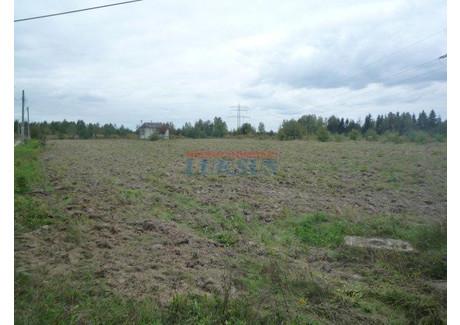 Działka na sprzedaż - Henryków-Urocze, Piaseczno, Piaseczyński, 11 980 m², 600 000 PLN, NET-18198