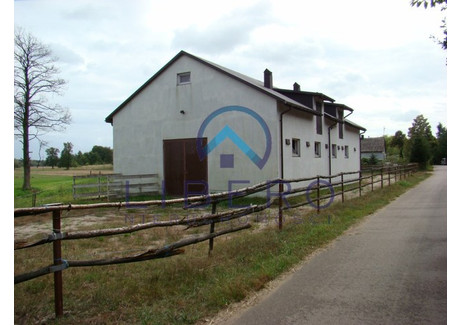 Działka na sprzedaż - Rzewnie, Makowski, 1200 m², 120 000 PLN, NET-47/3342/OGS
