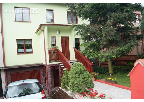 Dom na sprzedaż - w cenie wyposażenie Bełchatów, Bełchatowski (pow.), 139 m², 470 000 PLN, NET-169/14