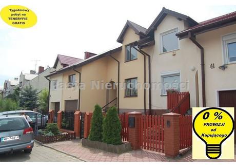 Dom na sprzedaż - Zielony Jar, Płock, Płock M., 212,25 m², 520 000 PLN, NET-PSA-DS-150
