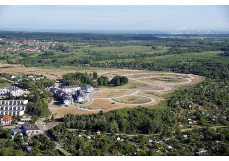 Działka na sprzedaż - Łączna Warszewo, Szczecin, 920 m², 349 600 PLN, NET-171/3