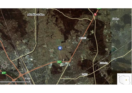Działka na sprzedaż - Białołęka, Warszawa, 4000 m², 3 240 000 PLN, NET-324695