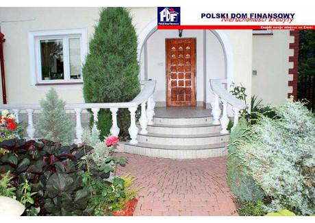 Dom na sprzedaż - Nowe Włochy, Włochy, Warszawa, 225 m², 1 690 000 PLN, NET-323638