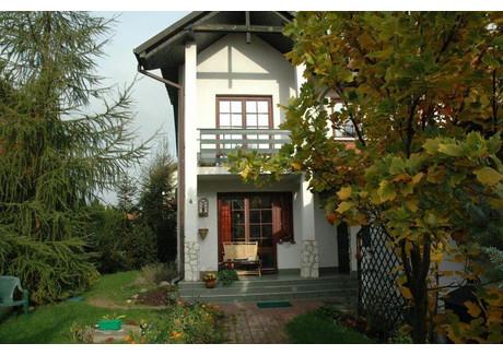 Dom na sprzedaż - Konstancin Jeziorna, Konstancin-Jeziorna, Piaseczyński, 200 m², 999 000 PLN, NET-324675