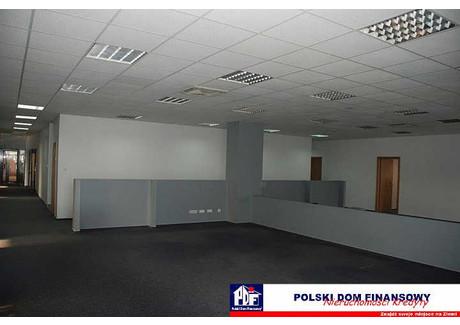 Biuro do wynajęcia - Ursynów, Warszawa, 600 m², 18 000 PLN, NET-321057