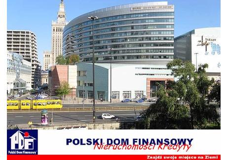 Biuro do wynajęcia - Złota Śródmieście, Warszawa, 33 m², 1650 PLN, NET-323837