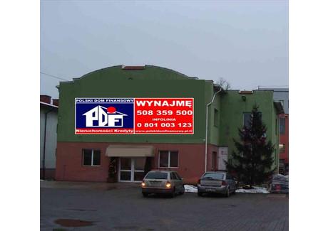 Lokal do wynajęcia - Wesoła, Warszawa, 400 m², 3600 Euro (15 480 PLN), NET-320046