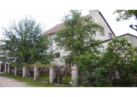 Dom na sprzedaż - Zielonka Bankowa, Zielonka, Wołomiński, 600 m², 1 150 000 PLN, NET-323639