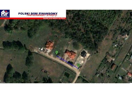 Działka na sprzedaż - Łazy, Magdalenka, Lesznowola, Piaseczyński, 1500 m², 600 000 PLN, NET-324002