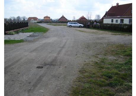 Działka na sprzedaż - Wrzosowo, Kamień Pomorski (gm.), Kamieński (pow.), 1026 m², 165 000 PLN, NET-159