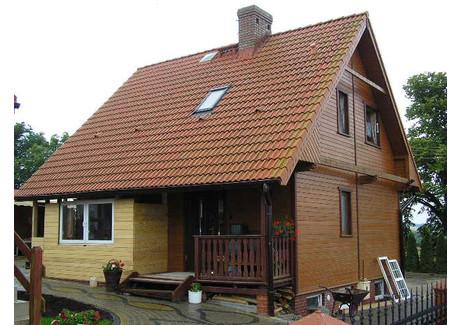 Dom na sprzedaż - Pogorzelica, Rewal (gm.), Gryficki (pow.), 290 m², 720 000 PLN, NET-171