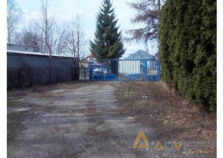 Działka na sprzedaż - Nadarzyn, Pruszkowski, 1785 m², 580 080 PLN, NET-ADV-GS-20285-21