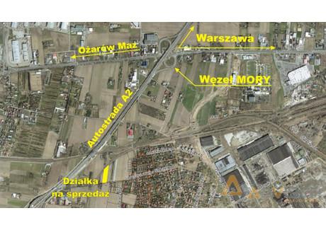 Działka na sprzedaż - Gołąbki, Ursus, Warszawa, Warszawa M., 5818 m², 1 658 130 PLN, NET-ADV-GS-20294-85