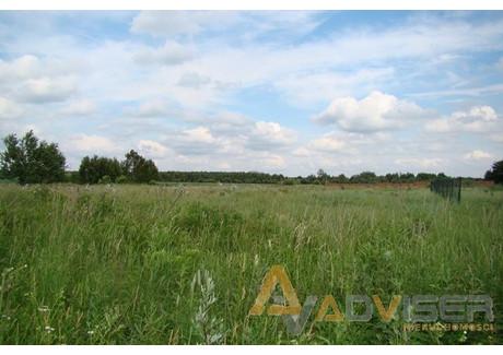 Działka na sprzedaż - Grądy, Leszno, Warszawski Zachodni, 1485 m², 222 750 PLN, NET-ADV-GS-20115-52