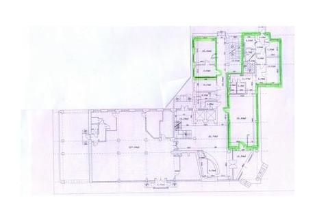 Biuro do wynajęcia - ŚWIĘTOJAŃSKA Śródmieście, Gdynia, 120 m², 80 PLN, NET-IB06020