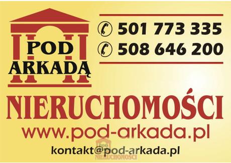 Działka na sprzedaż - Jasieniec, Grójecki, 800 m², 68 000 PLN, NET-NPA-GS-562