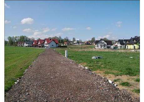 Działka na sprzedaż - Gniotek, Mikołów, 507 m², 86 000 PLN, NET-14791/01190S/2014