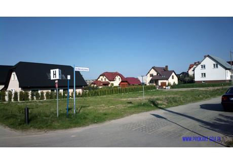 Działka na sprzedaż - Chmieleńska Kartuzy, Kartuzy (gm.), Kartuski (pow.), 878 m², 224 000 PLN, NET-PRK-54