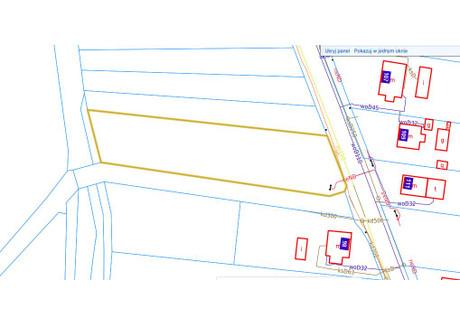 Działka na sprzedaż - Domecko, Komprachcice, Opolski, 2460 m², 59 000 PLN, NET-425
