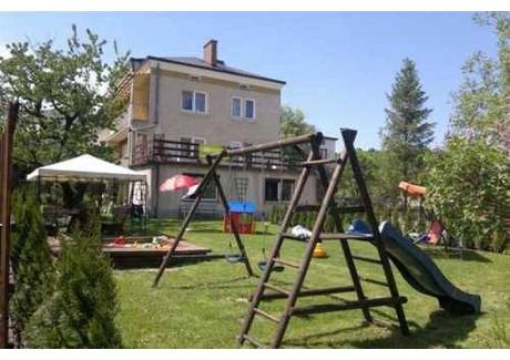 Dom na sprzedaż - Ogrodowa Rymanów-Zdrój, Rymanów, Krośnieński, 280 m², 590 000 PLN, NET-19310620