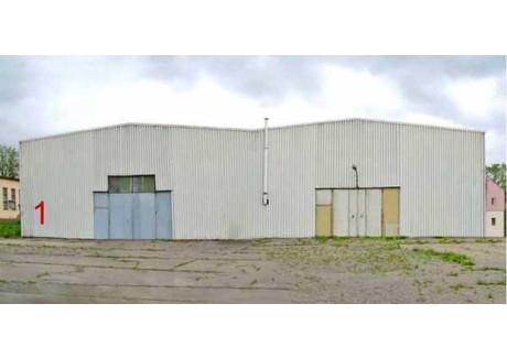 Fabryka, zakład na sprzedaż - Korczyna, Krośnieński, 2202 m², 1 950 000 PLN, NET-27870620