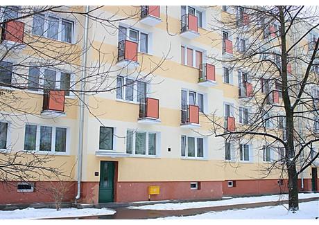 Mieszkanie na sprzedaż - Króla Maciusia Marysin Wawerski, Wawer, Warszawa, 36 m², 265 000 PLN, NET-marysin-MI-93n