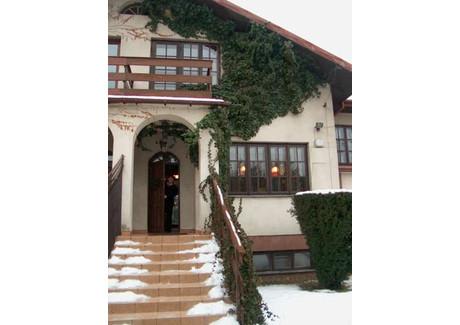 Dom na sprzedaż - Lucerny - okolice Anin Sadul, Wawer, Warszawa, 300 m², 1 660 000 PLN, NET-anin-DO-70