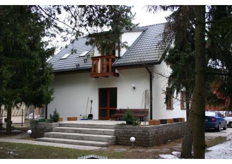 Dom na sprzedaż - Michalin - bez prowizji! Michalin, Józefów, 101 m², 980 000 PLN, NET-michalin-DO-240420122014