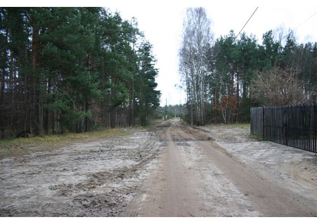 Działka na sprzedaż - Wypoczynkowa Wólka Mlądzka, Otwock, 3140 m², 555 000 PLN, NET-otwock-DZ-245