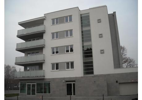 Mieszkanie na sprzedaż - Roentgena 43 Ursynów, Warszawa, 52,33 m², 418 000 PLN, NET-5