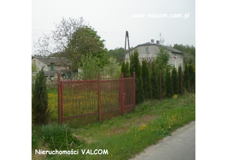 Działka na sprzedaż - Annopol, Błędów (gm.), Grójecki (pow.), 4600 m², 54 000 PLN, NET-VDzS2298