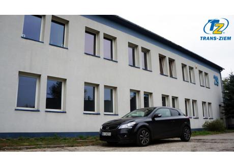 Biurowiec do wynajęcia - Mrozowa 29 Nowa Huta, Kraków, 48,5 m², 1600 PLN, NET-3
