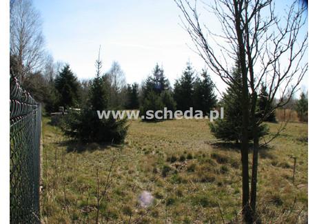 Działka na sprzedaż - Karczewice, Kłomnice, Częstochowski, 2039 m², 69 000 PLN, NET-SCH-GS-2648