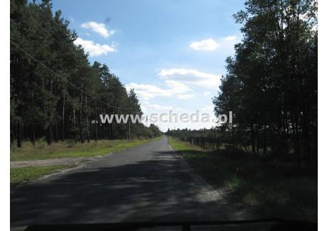 Działka na sprzedaż - Karczewice, Kłomnice, Częstochowski, 3080 m², 72 000 PLN, NET-SCH-GS-2529