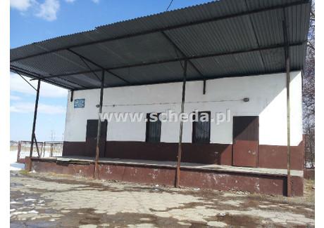 Działka na sprzedaż - Krasice, Mstów, Częstochowski, 940 m², 52 000 PLN, NET-SCH-GS-2653