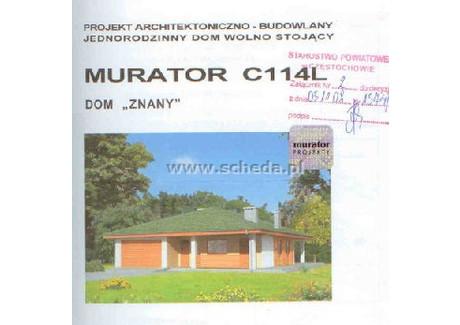 Działka na sprzedaż - Karczewice, Kłomnice, Częstochowski, 1825 m², 59 000 PLN, NET-SCH-GS-2589