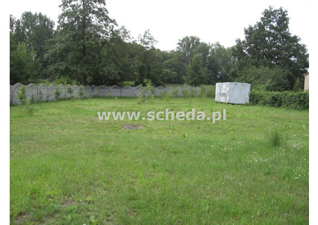 Działka na sprzedaż - Zawodzie, Częstochowa, Częstochowa M., 1315 m², 198 000 PLN, NET-SCH-GS-2582