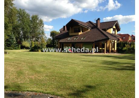 Dom na sprzedaż - Konopiska, Częstochowski, 360 m², 1 290 000 PLN, NET-SCH-DS-2710