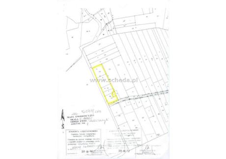 Działka na sprzedaż - Walaszczyki, Konopiska, Częstochowski, 1600 m², 72 000 PLN, NET-SCH-GS-2483