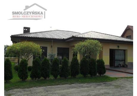 Dom na sprzedaż - Pleszew, Pleszewski, 125 m², 449 000 PLN, NET-BNS000400