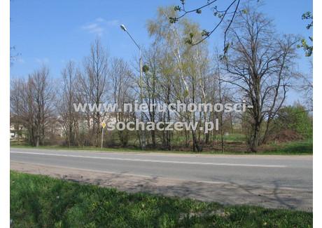 Działka na sprzedaż - Sochaczew, Sochaczewski, 22 123 m², 10 937 000 PLN, NET-ANS-GS-32