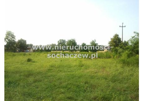 Działka na sprzedaż - Śladów, Brochów, Sochaczewski, 4739 m², 118 000 PLN, NET-ANS-GS-175