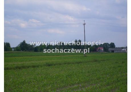 Działka na sprzedaż - Paprotnia, Teresin, Sochaczewski, 9980 m², 623 000 PLN, NET-ANS-GS-160