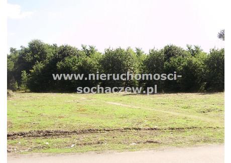 Działka na sprzedaż - Janówek Duranowski, Sochaczew, Sochaczewski, 1713 m², 243 200 PLN, NET-ANS-GS-30