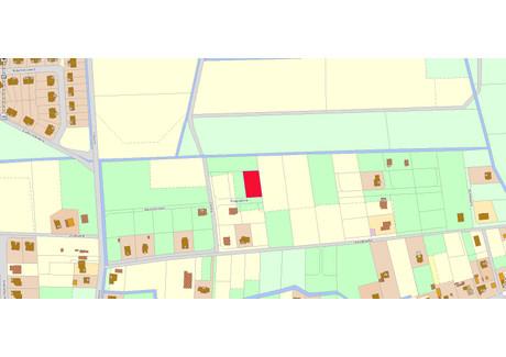 Działka na sprzedaż - Cicha Chrząstawa Wielka, Czernica (gm.), Wrocławski (pow.), 1090 m², 73 000 PLN, NET-49/KS/16