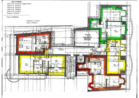 Kamienica, blok do wynajęcia - Ul. Sienkiewicza, Wałbrzych, 272 m², 8160 PLN, NET-o_14/TMP/OKW