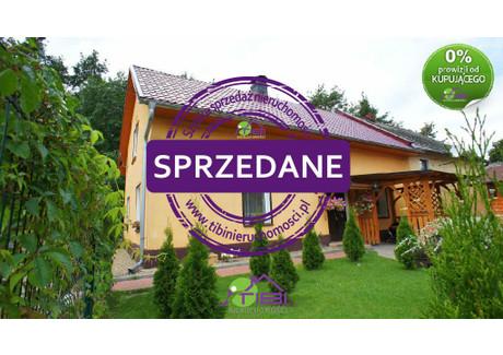 Dom na sprzedaż - Farska Kolonia, Strzelce Opolskie, Strzelecki, 100 m², 208 000 PLN, NET-TBI-DS-282
