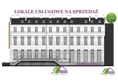 Komercyjne na sprzedaż - Strzelce Opolskie, Strzelecki, 65,51 m², 360 305 PLN, NET-TBI-LS-81