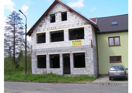 Dom na sprzedaż - Olszyna, Olszyna (gm.), Lubański (pow.), Dolnośląskie, 213 m², 120 000 PLN, NET-DOM7OL
